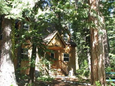 Photo for Wonderful Westshore Family Vacation Cabin