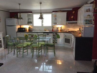 Photo for 2BR House Vacation Rental in Roquefort les Pins