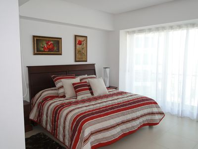 Photo for Luxurious Beachfront Condo With Spectacular Views of Puerto Vallarta!!!