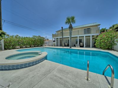 Photo for NEW! 'Oasis' 3BR Panama City Beach House#2!
