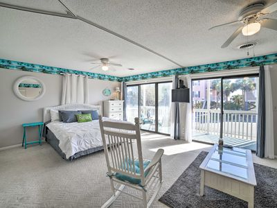 Photo for Studio Vacation Rental in Surfside Beach, South Carolina