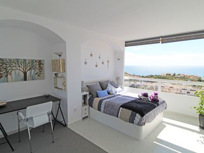 Photo for 1BR Apartment Vacation Rental in Alicante
