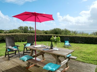 Photo for Vacation home Mer d'Iroise 2 (LCQ105) in Le Conquet - 6 persons, 3 bedrooms