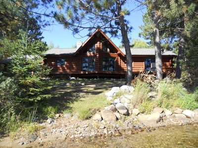 Burntside Lake- Lake Home, Cabin & Sauna Come And Enjoy The Beauty And Wildlife