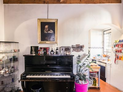 Photo for A hideaway in the heart of Florence