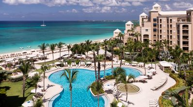 Photo for Beautiful Ocean Views at this Private Residence at The Ritz-Carlton, Grand Cayman