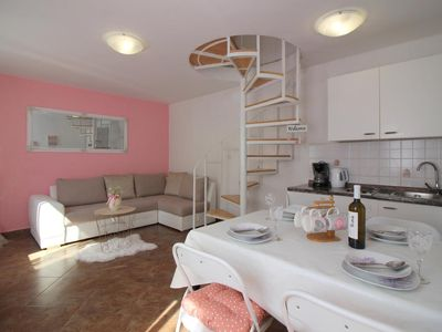 Photo for Holiday apartment Poreč for 3 persons with 1 bedroom - Holiday house