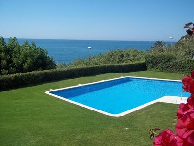 Photo for 2BR House Vacation Rental in Sant Pol de Mar