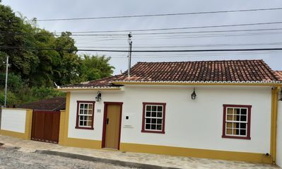 Photo for 2BR House Vacation Rental in Tiradentes, MG