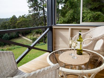 Photo for The Pear Cottage - unwind and recharge or explore the Tasman Peninsula