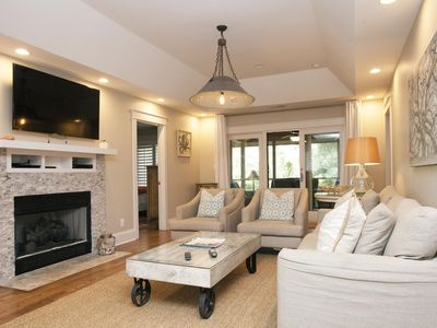 Photo for 3 Br New Renovation, Feature In Charlestonhome&design! Nr Ocean Resort Privilege