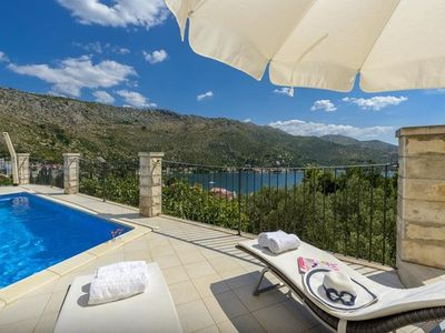 Photo for 3BR Villa Sana, Croatia