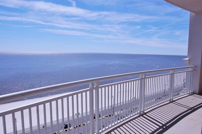 Legacy I 1303 Penthouse-Balcony View Overlooking the Gulf