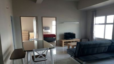Photo for Apartmen Newton 3 Bedroom Full View Bandung