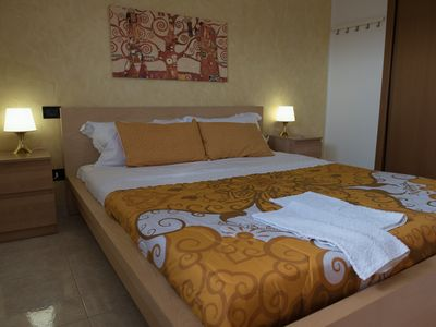 Photo for Bed and Breakfast Via del Mare
