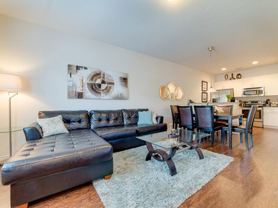 Photo for Prime Location - On Disneys Doorstep- Fantastic Tranquil Townhome!