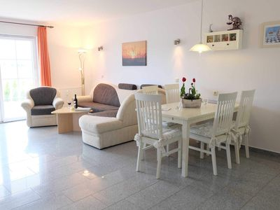 Photo for Hafenidyll 3-room apartment Ginie - Hafenidyll Apartment Ginie