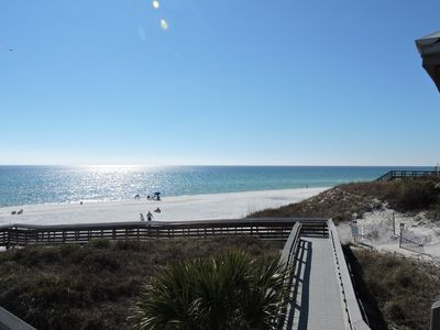Photo for OCEAN VIEWS!! BRAND NEW HOME!!  900 ft TO BEACH!!