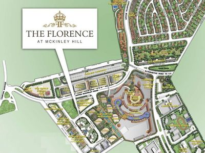Photo for The Florence Newly BUILT!! Perfect location BGC Mckinley luxurious facilities!!!