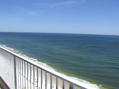 Photo for Unit #1305 Spectacular Gulf Front Views with Comfortable Furnishings