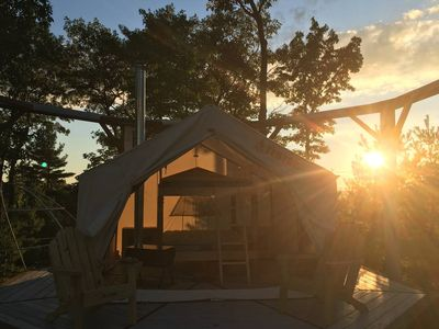 Photo for 1BR Mobile Home Vacation Rental in Westhampton, Massachusetts