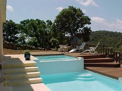 Photo for VILLA L'ARBITRU- Private Pool - Porto-Vecchio