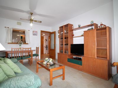 Photo for A3 - Atrium Beach 2 - Apartment for 4 people in Villajoyosa