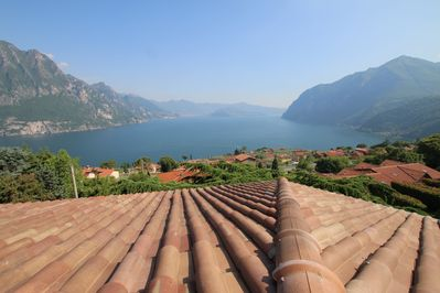 Panorama from Home