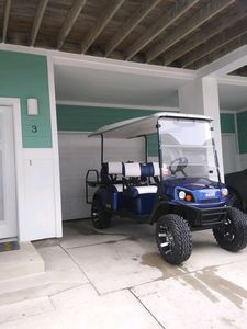 Photo for Shoreline Dreams Shared Pool, Free Golf Cart