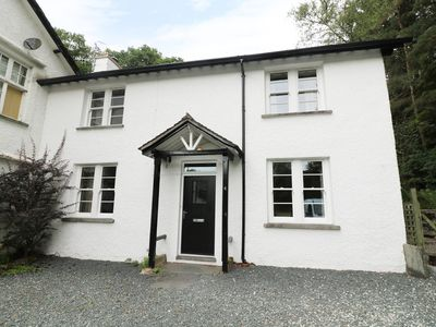 Photo for Calgarth Cottage, TROUTBECK