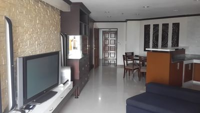 Photo for Ploenchit Superb Location, nearby Bumrungrad Hospital - minimum rental 30 days
