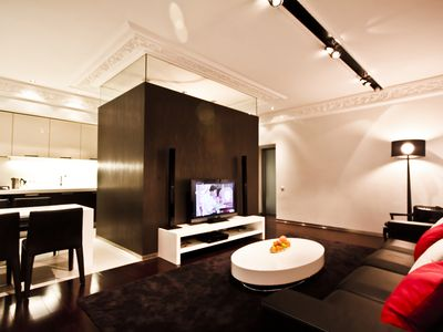 Photo for hth24 Vip apartment.Nevsky Prospect, 133