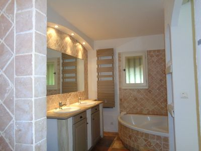 Photo for 5BR Villa Vacation Rental in Mons, Provence-Alpes-Côte-D'Azur
