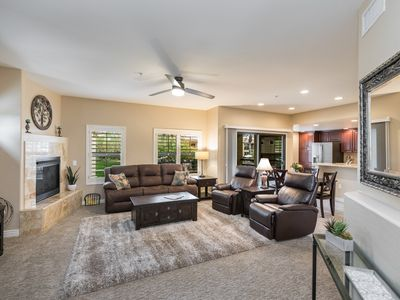 SOUTHWEST LUXURY IN A PRIME LOCATION!