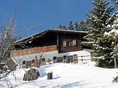 Photo for Vacation home Les 3 Marmottes  in Moléson - sur - Gruyères, Freiburg - 6 persons, 3 bedrooms