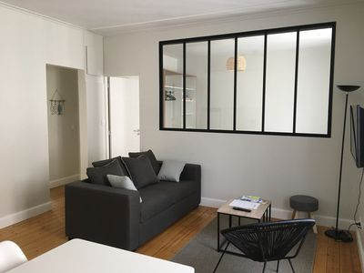 Photo for Apartment 150 meters from the beach