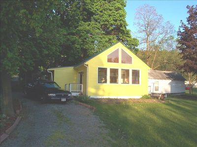 Photo for Your Finger Lakes Escape Cabin