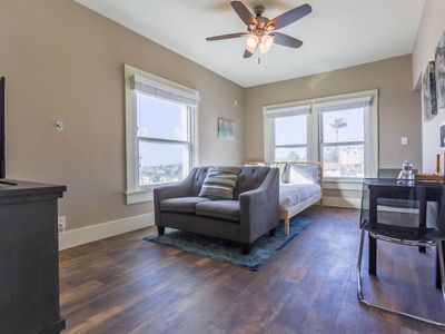 Photo for Delightful Studio in Bankers Hill