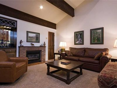 Photo for MO32 by Mountain Resorts ~ Spacious townhome ~ Close to Summer Activities ~