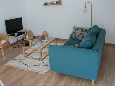 Photo for Charming apartment in the Old Lille