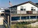 3BR House Vacation Rental in Surf City, New Jersey
