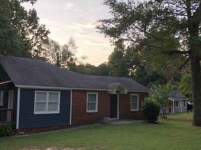 Photo for Quiet Spacious Columbus home 14 min to Fort Benning