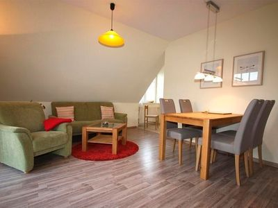 Photo for Apartment / app. for 4 guests with 56m² in Kühlungsborn (28755)