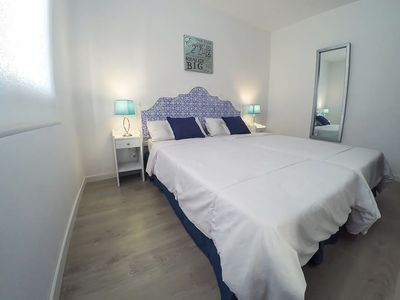 Photo for Quiet Apartment with Great Sea View, 201