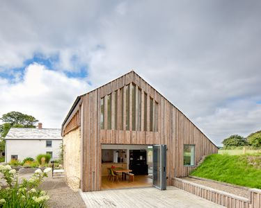 Photo for Stunning Barn Conversion by award winning Architects, near Bude