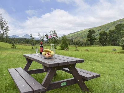 Photo for 2 bedroom accommodation in Killin