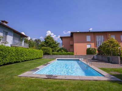 Photo for Residenza Al Mulin, Ascona, Switzerland