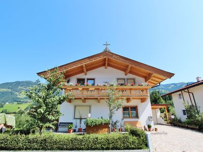Photo for Top holiday home in Kitzbühel, only 5 minutes to the town centre.
