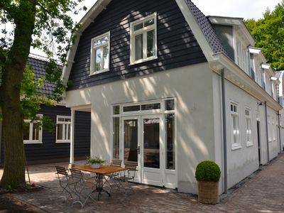 Photo for NEW since June 2019 - BERGEN: beautiful apartment in country house style, near the beach