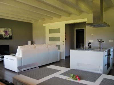 Photo for Self catering The Cool Houses for 4 people